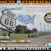 Route 66 Experience August 2017