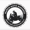 March Moto Madness 2018