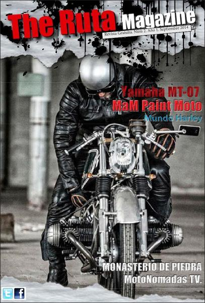 The ruta magazine edicion 02  2014 thumb l