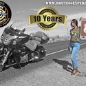Route 66 experience  cartel ruta 66  indian thumb r